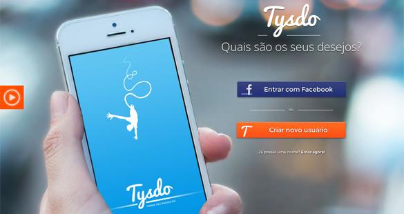 Realize os seus desejos com TYSDO