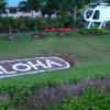 Kaiak no Havaí