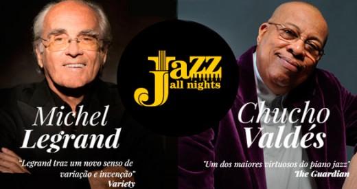 Jazz All Nights 2014