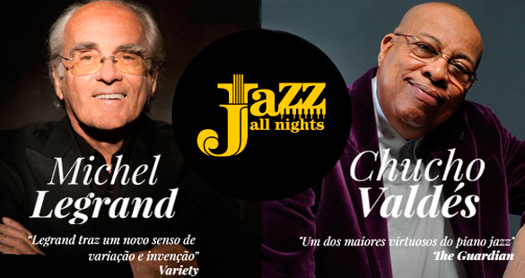Jazz All Nights 2014