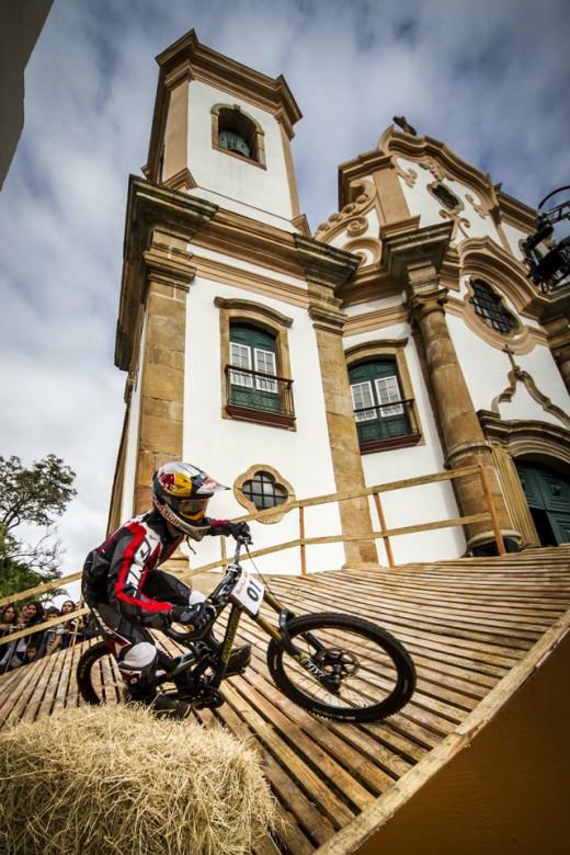 redbull bike