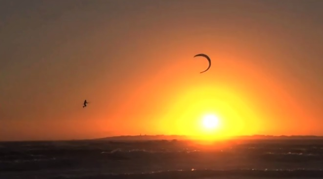 KiteSurf :: The FreeRide Project 2