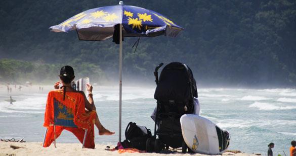 SurfTrip :: Uma viagem em família à Itamambuca