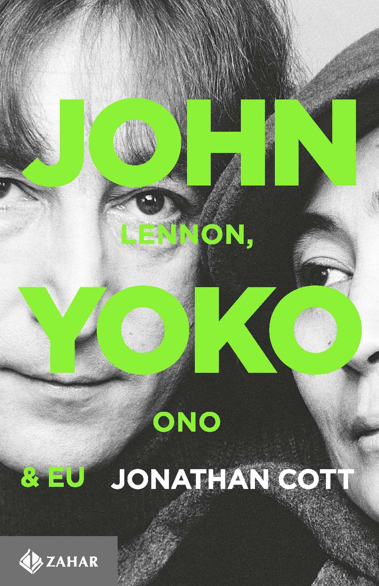 John Lennon, Yoko Ono & Eu