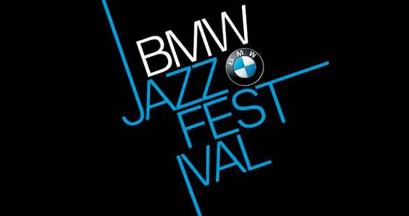 4º BMW Jazz Festival :: 2014