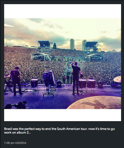 brasil-imagine-dragons-lollapalooza-instagram