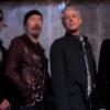 U2 Ordinary Love photos and video ppow