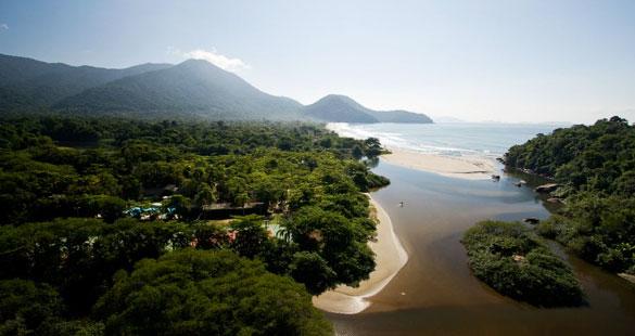 SurfTrip :: Itamambuca Eco Resort
