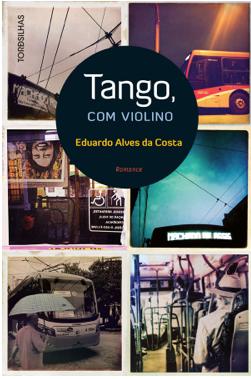 Tango com violino