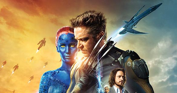 Crítica: X-men – Dias de um futuro esquecido