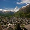 Zermatt by christopherdale