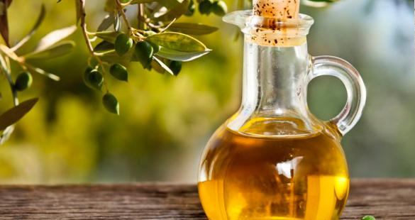 Por que escolher o azeite extra virgem?