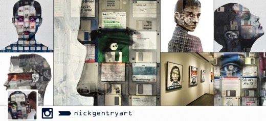 nick gentry art