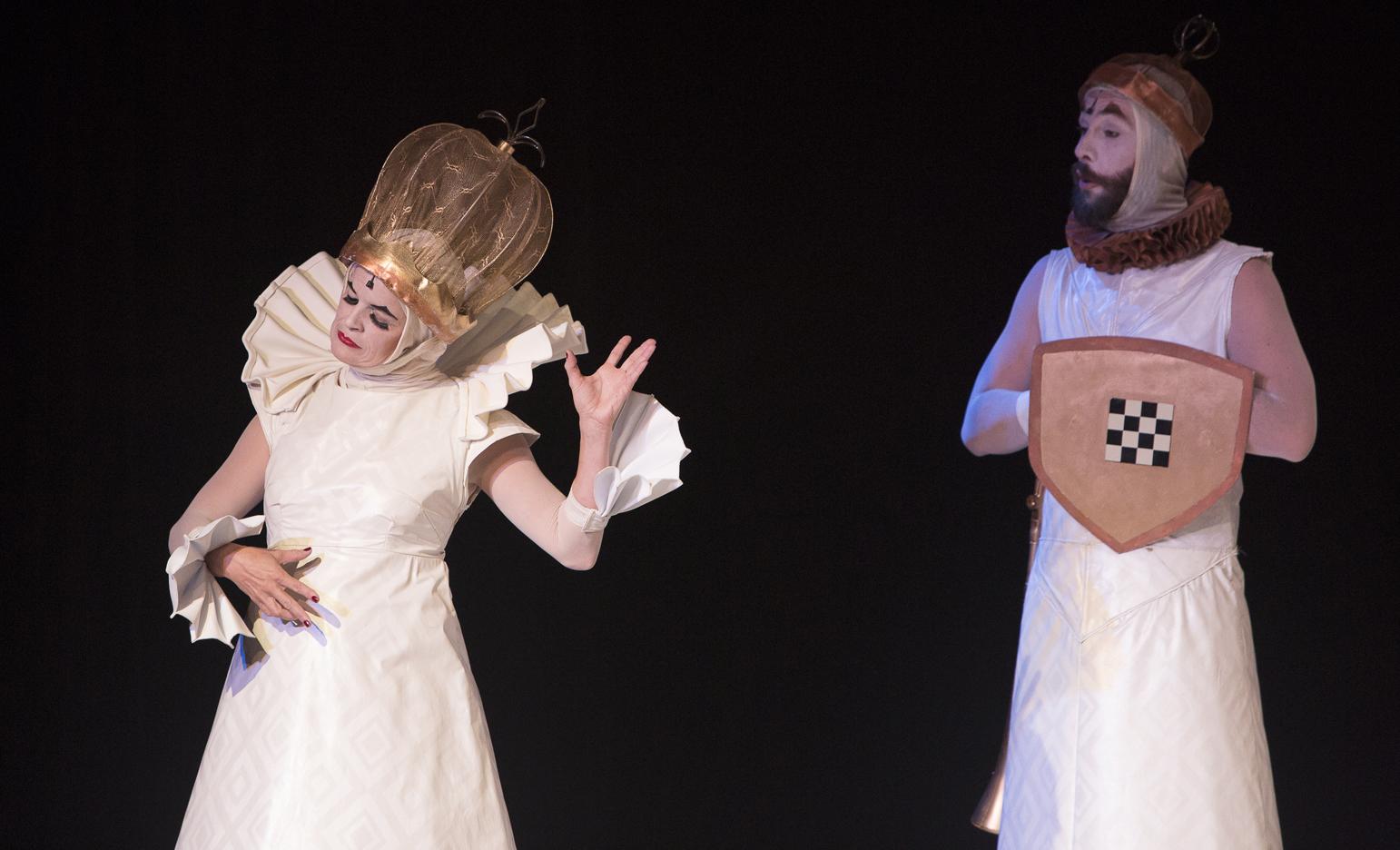 Prêmio FEMSA de Teatro Infantil e Jovem