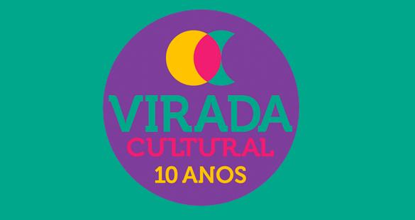 Virada Cultural tem programação para todas as idades