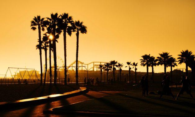 Santa Monica :: um destino perfeito na Califórnia