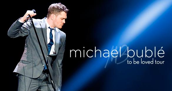 Michael Bublé anuncia show extra
