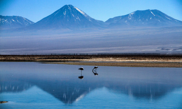 Atacama: muito além de um deserto