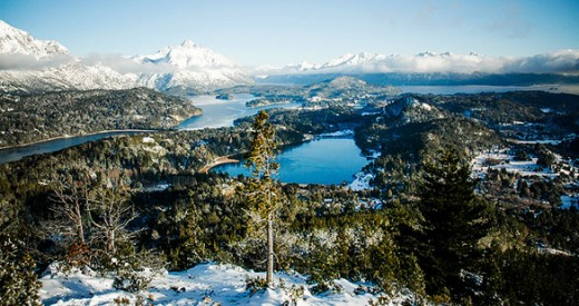 Bariloche by GraceOda (flickr)
