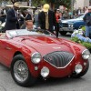Concours on the Avenue
