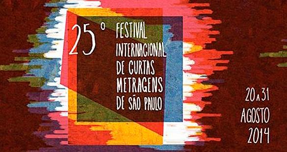 25º Festival Internacional de Curtas-Metragens