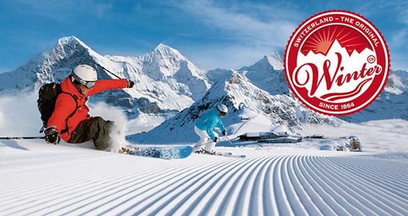Suíça: 150 anos do Turismo de Inverno