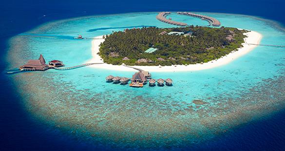 15 Hotéis flutuantes pelo mundo