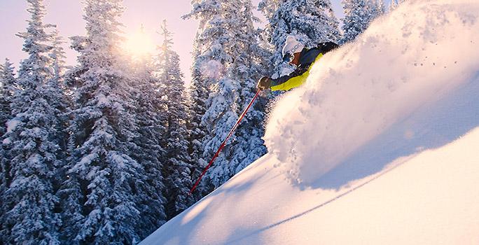 6 roteiros para aproveitar a temporada de ski nos EUA