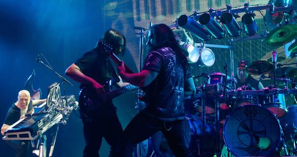 Dream Theater: o que rolou no show em SP