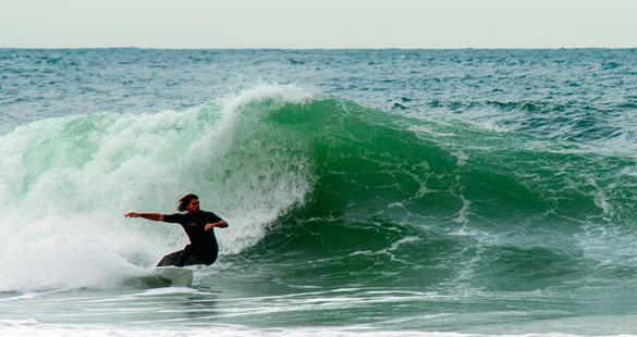 Ubatuba Surf Experience