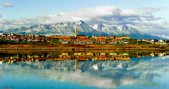 Ushuaia :: SnowTrip na terra do fim do mundo!