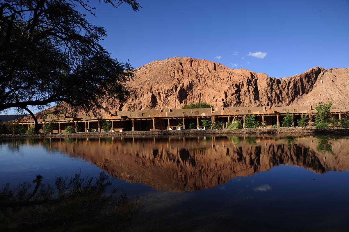 Alto Atacama :: Sintonia com a natureza sob o céu mais estrelado do mundo