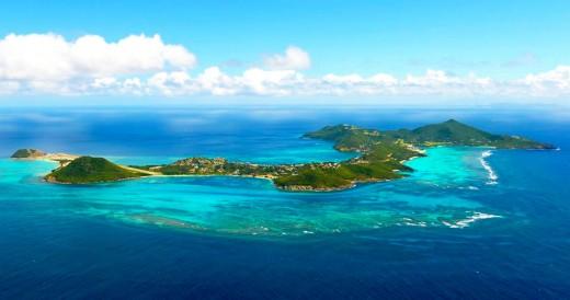 Canouan Island (19)