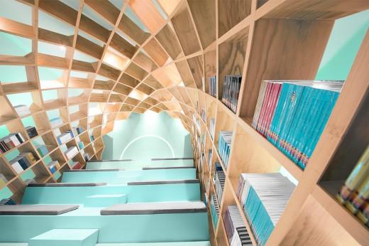 Conarte-Library-bibliothèque-design-Monterrey-Anagrama-mexique-blog-espritdesign-7