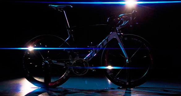 Scott Foil 2016: tecnologia no ciclismo