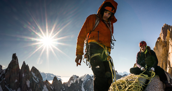 The North Face apresenta Rio Mountain Festival 2015