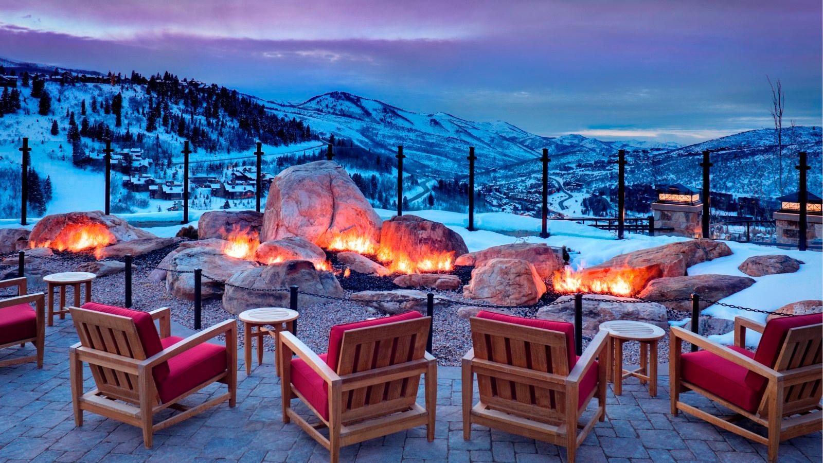 Park City :: Maior estação de Ski dos EUA