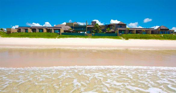 3 destinos pelo Brasil, para um Réveillon no paraíso VIP