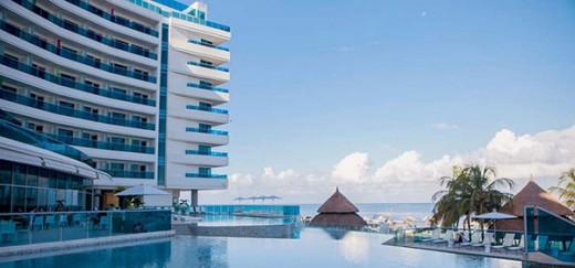 Hotel Las Americas Torre Del Mar – Cartagena de Índias, Colômbia