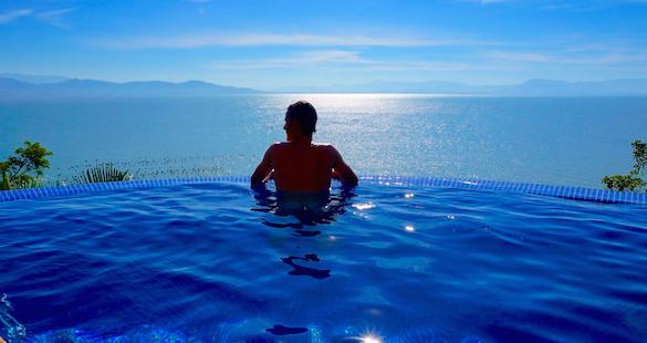 Ponta dos Ganchos Exclusive Resort :: Experiência única em Santa Catarina