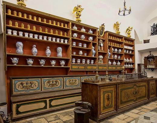 Farmacia-Dubrovnik