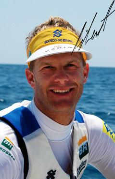Robert Scheidt