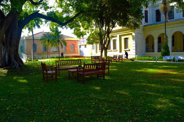 jardim_Museu_da_Imigração
