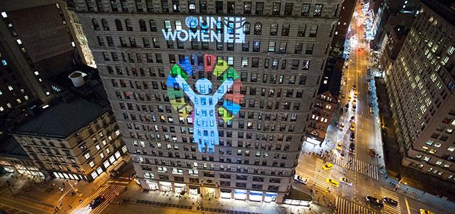 Brasil presidia a 60ª Sessão da Comissão da ONU sobre a Situação da Mulher