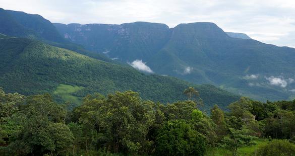 Aparados da Serra :: Santa Catarina