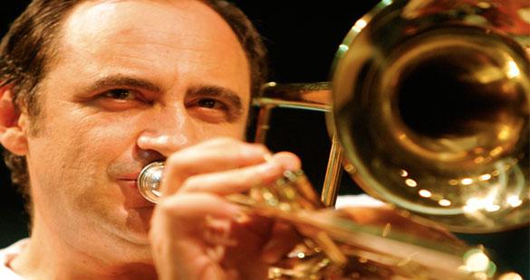 Bocato Toca Jazz: Tributo a Wayne Shorter