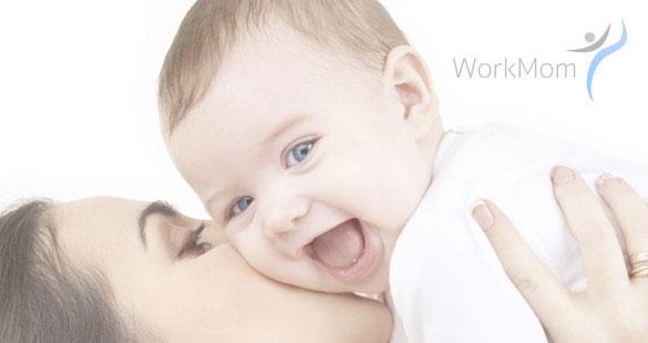 WorkMom :: Workshop Online e Gratuito para Mães