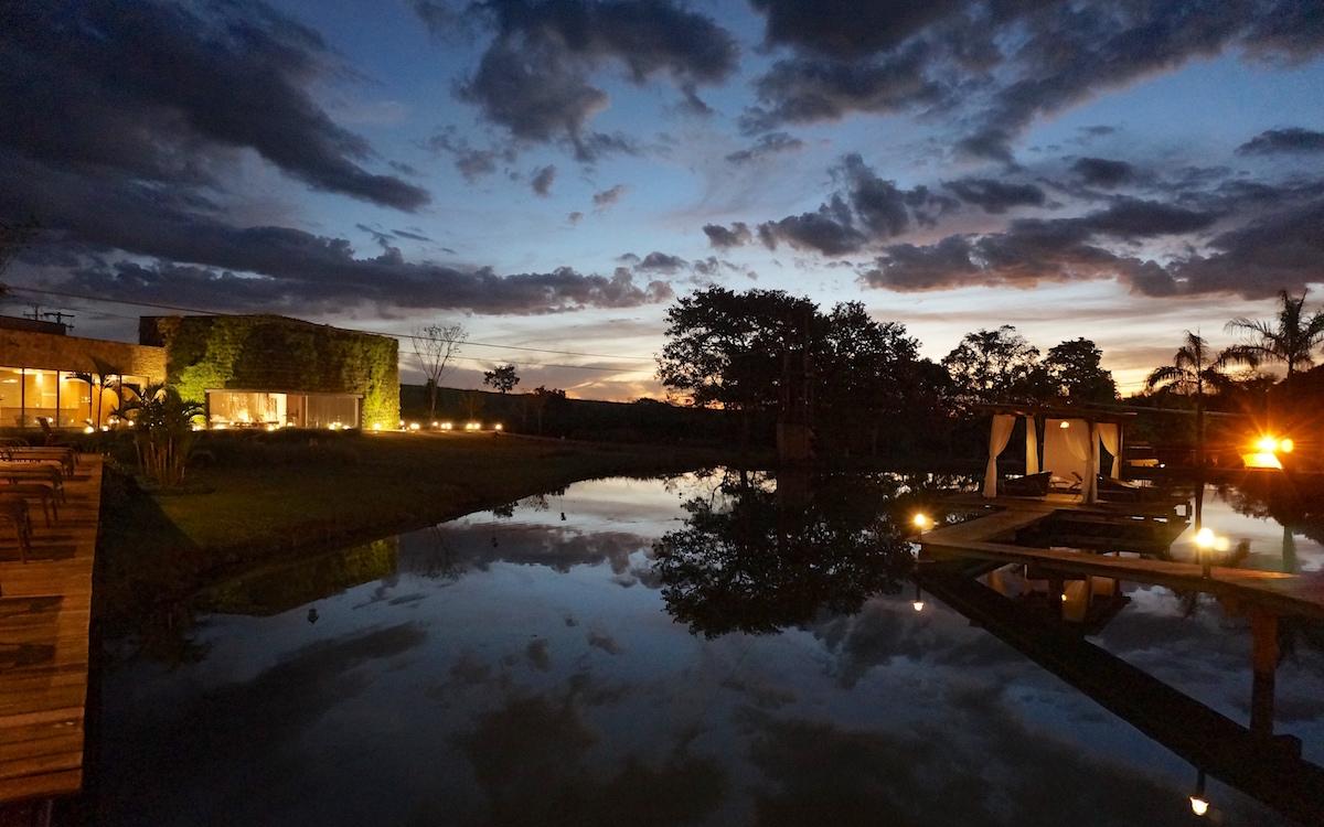 Santa Clara Eco Resort :: Surpreenda sua família