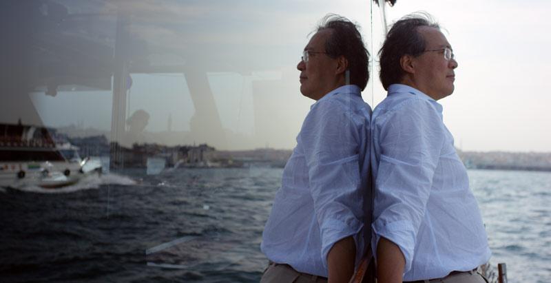 The Music Of Strangers :: Assista ao Documentário da turnê do violoncelista Yo Yo Ma
